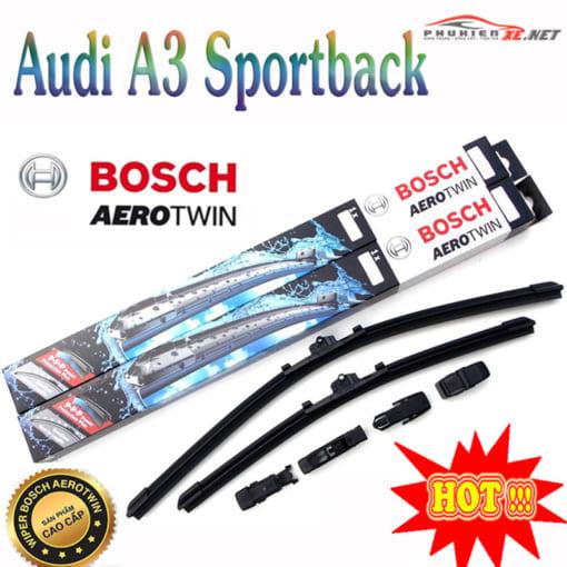 Gạt Mưa Audi A3 Sportback