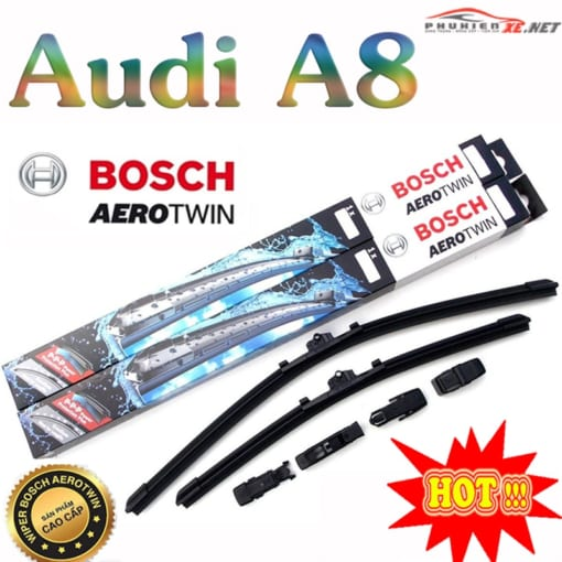 Gạt Mưa Audi A8