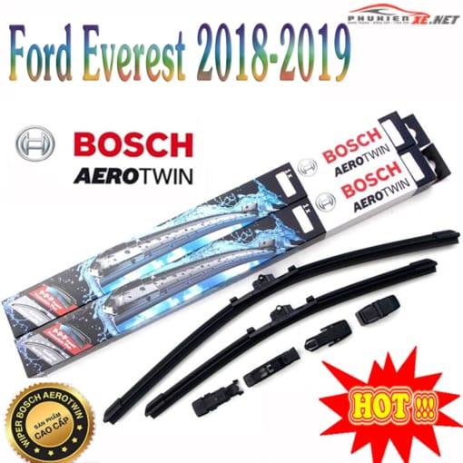 Mưa Ford Everest 2018 - 2019