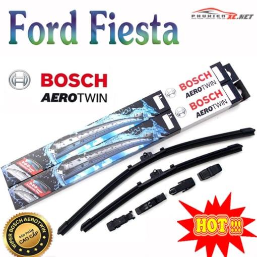 Gạt Mưa Ford Fiesta