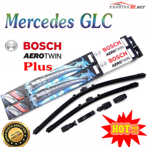 Gạt Mưa Mercedes GLC
