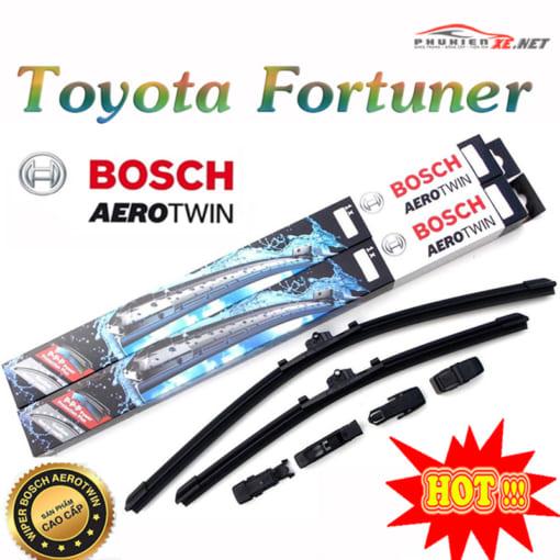 Gạt Mưa Toyota Fortuner
