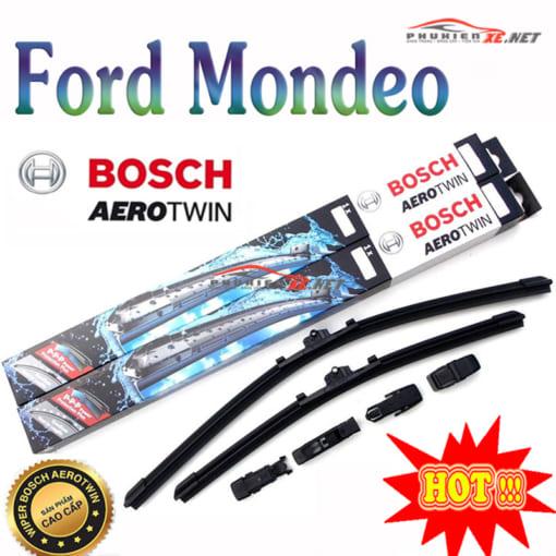 Gạt Mưa Ford Mondeo - Gạt mưa ô tô BOSCH Aerotwin Plus Chính Hãng